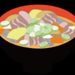 豚汁おもてなしフェアー 12月20日(日)